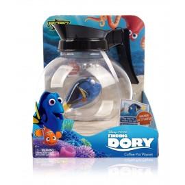Robofish Disney Pixar, Alla ricerca di Dory ,caffettiera con Dory, giochi per bambini