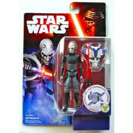 Star Wars The Force Awakens, The Inquisitore  9.5cm di Hasbro B4166-B3445