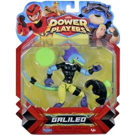 Power Players Personaggio Galileo di Giochi Preziosi  PWW01000