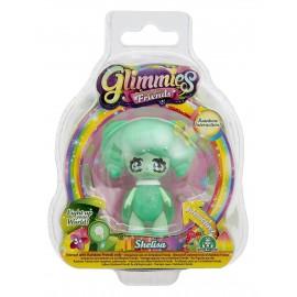 Giochi Preziosi - Glimmies Rainbow Friends Blister Singolo, Shelisa