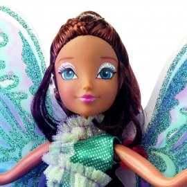 Winx Mythix Aisha Collezzionabile