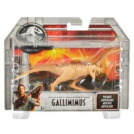 Jurassic World Dinosauro Gallimimus di Mattel FPF15