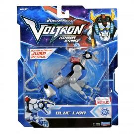 Voltron Blue Lion Figura Base di Giochi Preziosi