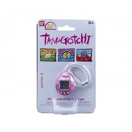 Tamagotchi rosa scuro 4 cm di Gig