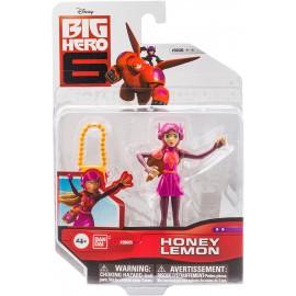 Big Hero 6 - COLLECTION HONEY LEMON 10 CM