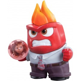 Inside out Small Figura, Anger -RABBIA