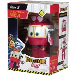 Robot Trains Personaggio Trasformabile circa 10 cm ( SALLY )  ( SELLY )  Robotrains