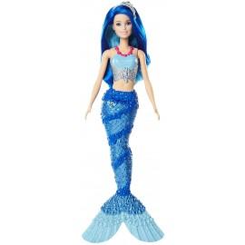 Barbie Sirena del Regno delle Pietre Preziose dal Mondo di Dreamtopia, FJC92