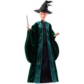 Harry Potter e la Camera dei Segreti, Bambola Professor Minerva Mcgranitt, 29 cm di Mattel FYM55