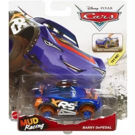 Cars 3 GBJ41 XRS Mud Racing RPM Veicolo Die-Cast