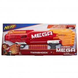 Nerf Elite Mega twinshock di Hasbro  B9894EU40