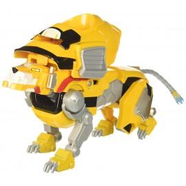 Voltron:  Legendary Yellow Lion Action Figura VLA02010 di Giochi Preziosi