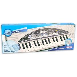 BONTEMPI Tastiera musicale professionale scolastica mini 32 Tasti Bontempi GT 630.2