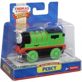 Trenino Thomas, Percy Locomotiva,Fisher Price Y4423