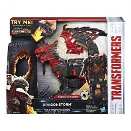 Transformers - Dragonstorm  Turbo Changer di Hasbro C0934