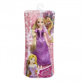 Disney Principessa Shimmer Rapunzel di Hasbro E4157-E4020