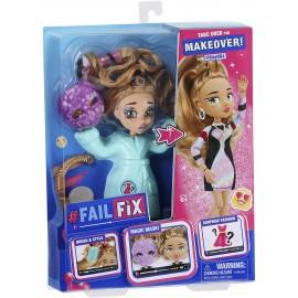 Failfix - Bambola che Cambia Look, Personaggio Slayit Dj di Famosa 700016074