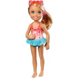 Barbie Club Chelsea - Mini doll mare di MATTEL DWJ33 DWJ34