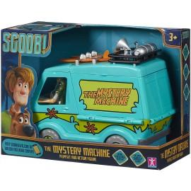 ScoobyDoo - Scoob Mystery Machine CBM01000