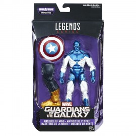 Marvel Legends Guardiani della Galassia Vol. 2 - Masters of Mind - Vance Astro 15cm Hasbro