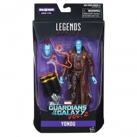 Marvel Legends Guardiani della Galassia Vol. 2 - Yondu 15cm