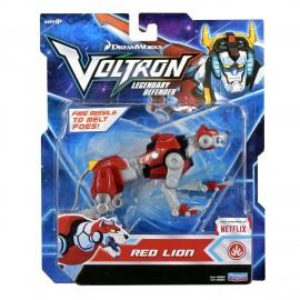 Voltron Red Lion Figura Base di Giochi Preziosi