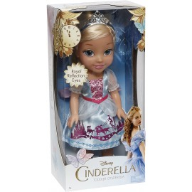 CENERENTOLA cinderella bambola 35 cm