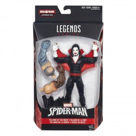 Marvel Legends Serie: Villains of the Night: Morbius