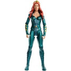Aquaman - Personaggio Articolato Mera 30 cm di Mattel FWX64