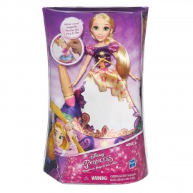 Disney Princess Rapunzel's Magical Story Skirt RAPUNZEL