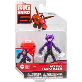 Big Hero 6 - COLLECTION HERO HAMADA 10 CM
