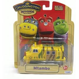 Chuggington LC56006 Mtambo