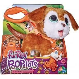 FurReal, Poopalots Cagnolino che fa la cacca di Hasbro E88985L00