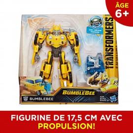 Transformers Bumblebee Energon Igniters Nitro Series di Hasbro  E0763-E0700