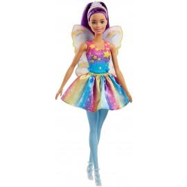 Barbie Fatina della Baia dell'Arcobaleno-dal Mondo di Dreamtopia, Mattel FJC85