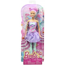 Barbie Fatina delle Caramelle di Mattel DHM51