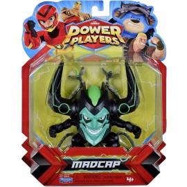Power Players Personaggio Madcap (Testa Matta ) di Giochi Preziosi  PWW01000