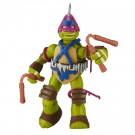 Teenage Mutant Ninja Turtles di Nickelodeon - SAVAGE MIKEY - Dimension X Maestro
