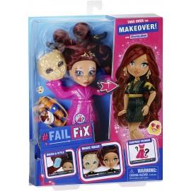 Failfix - Bambola che Cambia Look, Personaggio Glamazon Girl di Famosa 700016075