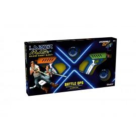 Lazer Mad - Dual Kit di Rocco Giocattoli