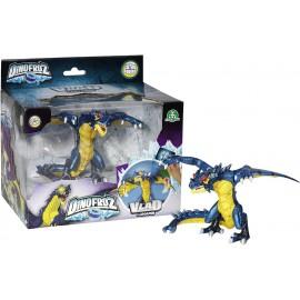Dinofroz Dragons Collezzione personaggio SPEDITO VLAD