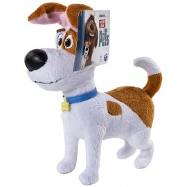 The Secret Life Of Pets PELUCHE SERIE 1 CIRCA 18 CM PERSONAGGIO MAX
