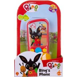 Bing Telefono Giocattolo musicale, Giochi Preziosi BNG06000