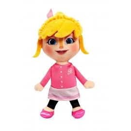 Alvin Superstar peluche personaggio Brittany 22 cm di Fisher-Price