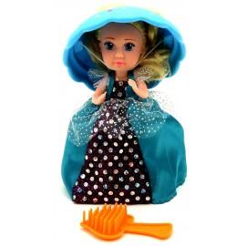 Grandi Giochi Cupcahe Surprise Bambola profumata Cupcake, Sabrina