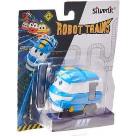 Robot Trains Veicoli Personaggi ( KAY )  DIE-CAST