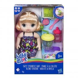 Baby Alive Sweet Baby di Hasbro E0586