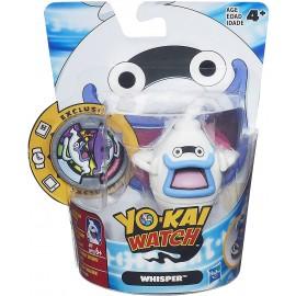 YO KAI - Yo-kai Watch Medal Moments Whisper