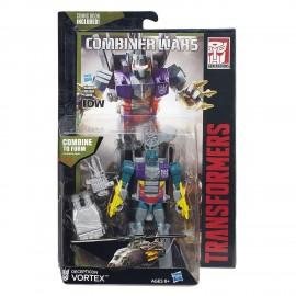 Transformers Generations Combiner Wars Deluxe Decepticon Vortex B4659 di Hasbro