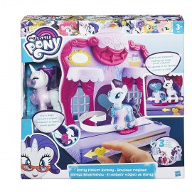 My Little Pony - Rarity Fashion Playset